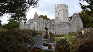Muckross Abbey>