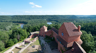 Turaida Castle>