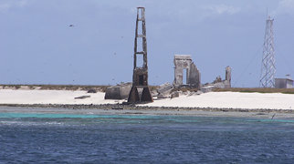 Rocas Atoll>