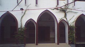 Nakhalpara Sapra Mosque>