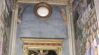 Magi Chapel>