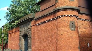Ballarat Gaol>