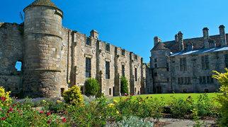 Falkland Palace>