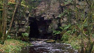 Boho Caves>