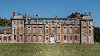 Château de Chamarande>