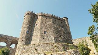 Castello Malaspina (Fosdinovo)>