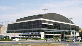 Vatroslav Lisinski Concert Hall>