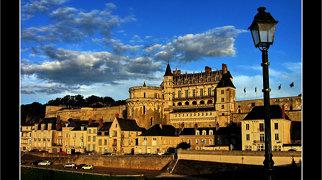 Schloss Amboise>