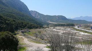 Thermopylae>