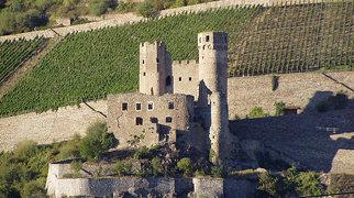 Cetatea Rheinstein>
