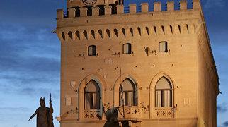 Palazzo Pubblico (San Marino)>