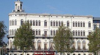 Wereldmuseum>