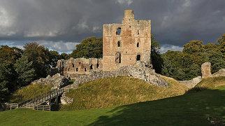 Norham Castle>