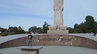 Australian Farmer>