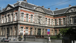 Royal Conservatory of Brussels>