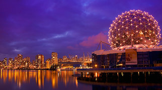 Science World (Vancouver)>