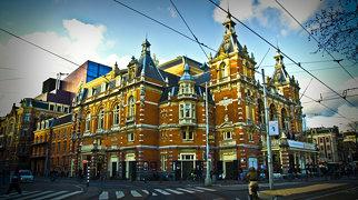 Stadsschouwburg (Amsterdam)>