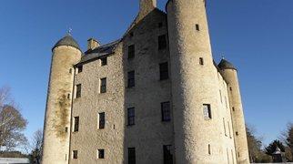Methven Castle>