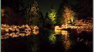 VanDusen Botanical Garden>