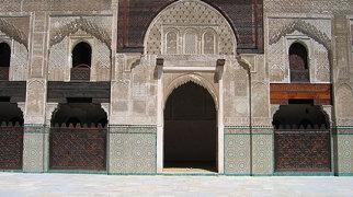Bou Inania Madrasa>