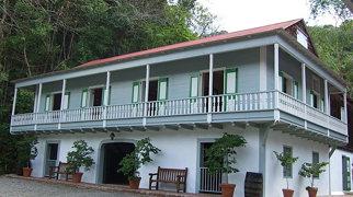 Hacienda Buena Vista>