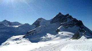 Passo Jungfraujoch>