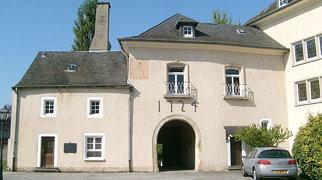Stadtbredimus Castle>