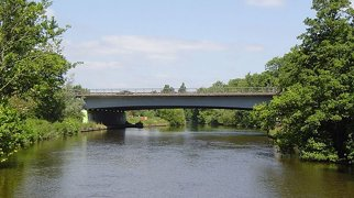Isis Bridge>