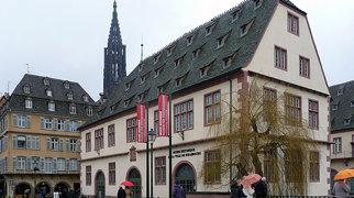 Musée historique de Strasbourg>