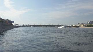 Liteyny Bridge>
