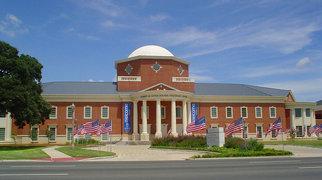 Mayborn Museum Complex>