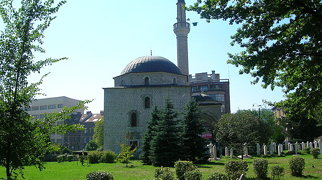Ali Pasha's Mosque>