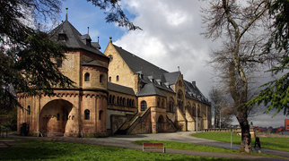 Imperial Palace of Goslar>