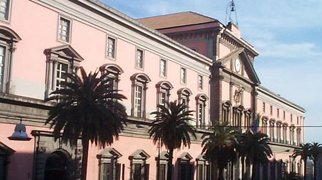 Museo Arqueológico Nacional de Nápoles>