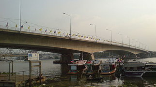 Rama VII Bridge>