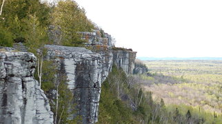 Manitoulin Island>