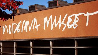 Музей сучасного мистецтва (Стокгольм)>