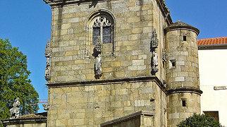 Coimbras Chapel>