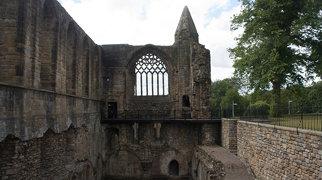 Pałac Dunfermline>