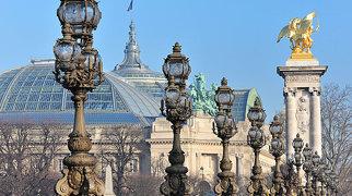 Grand Palais>
