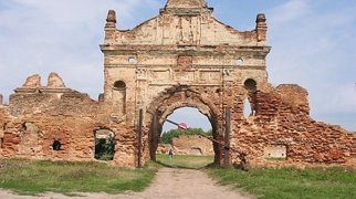 Берёзский монастырь>