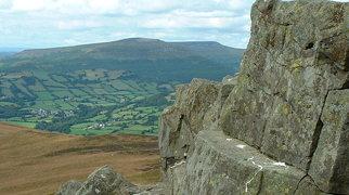 Sugar Loaf (Wales)>