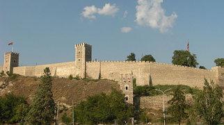 Skopje Fortress>