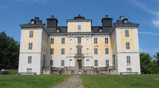 Mälsåker Castle>