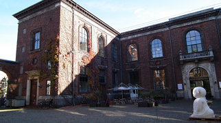 Kunsthal Charlottenborg>