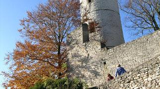 Plesse Castle>