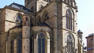 Trieri Miasszonyunk-templom>