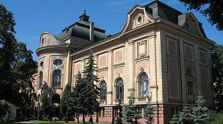 Latvian National Museum of Art>