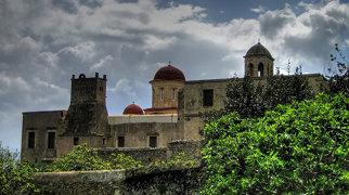 Moni Gonia Monastery>