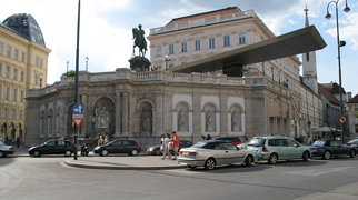 Albertina, Vienna>